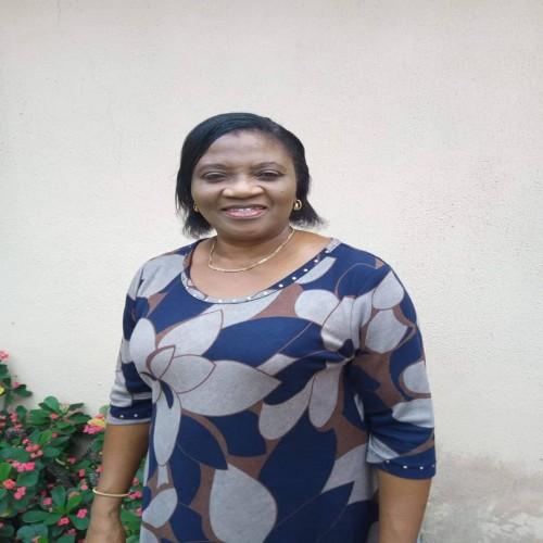 DR MRS FOLUKE OLUWATOYINBO